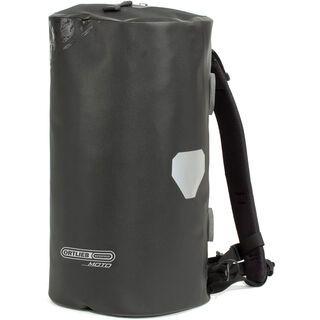 Ortlieb MOTO D-Fender, schwarz - Reisetasche
