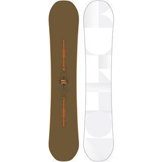 Burton Method - Snowboard