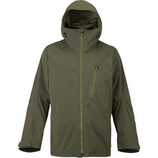 Burton [ak] Gore-Tex Cyclic Jacket, forest night - Snowboardjacke