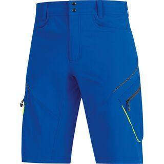 Gore Bike Wear Element Shorts, brilliant blue - Radhose
