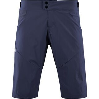Cube Teamline WS Baggy Shorts blue