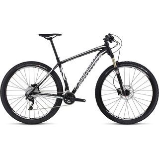 Specialized Crave Comp 29 2016, black/white - Mountainbike