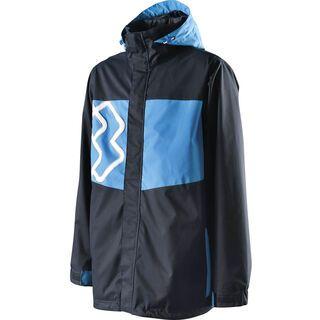 Special Blend Beacon, Blue Me - Snowboardjacke