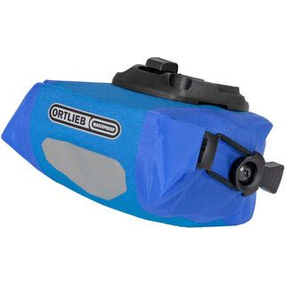 Ortlieb Saddle-Bag Micro, ozeanblau - Satteltasche