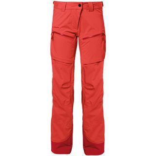Vaude Women's Boe Pants , flame - Skihose
