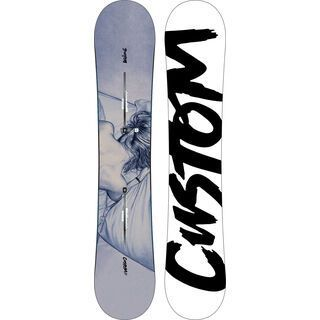 Burton Custom Twin 2016 - Snowboard