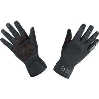 Gore Bike Wear Universal Windstopper Handschuhe, black - Fahrradhandschuhe