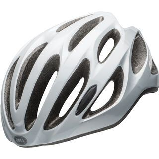 Bell Draft MIPS, white/silver - Fahrradhelm