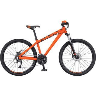 Scott Voltage YZ 10 2016, orange/black - Dirtbike