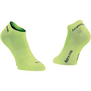 Northwave Ghost 2 Man Socks, lime fluo - Radsocken