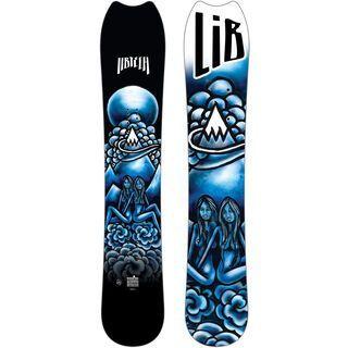 Lib Tech Jamie Lynn Phoenix Titty Fish 2019 - Snowboard