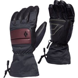 Black Diamond Women's Spark Powder Gloves, bordeaux - Skihandschuhe