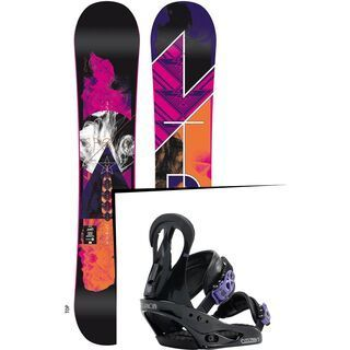 Set: Nitro Spell  + Burton Citizen (1191389S)