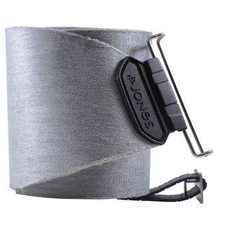 Jones Nomad Skins - Quick Tension Tail Clip grey 2022