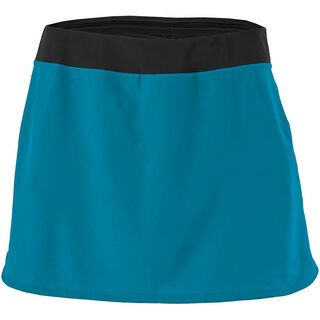 Scott Womens TR 40 Skirt, medium blue - Laufrock