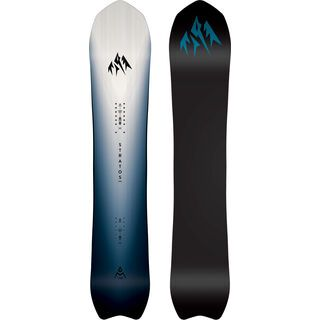 Jones Stratos Wide 2021 - Snowboard