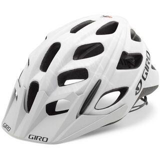 Giro Hex, matt white ca bear - Fahrradhelm