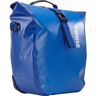 Thule Shield Pannier S (Paar), cobalt - Fahrradtasche