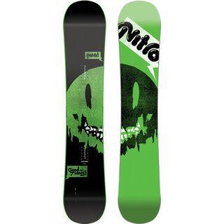 Nitro Good Times 2017 - Snowboard