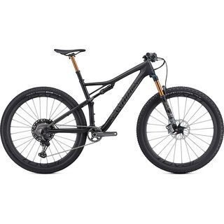 Specialized S-Works Epic Evo 2020, carbon/holographic chrome - Mountainbike