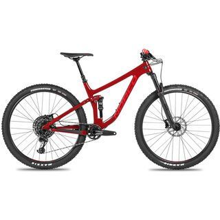 Norco Optic C 3 29 2018, red - Mountainbike