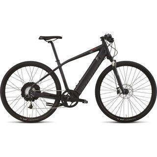 Specialized *** 2. Wahl *** Turbo X   Größe L // 50 cm 2015, black - E-Bike