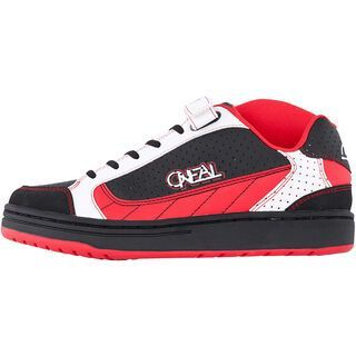 ONeal Torque SPD Shoes, red - Radschuhe