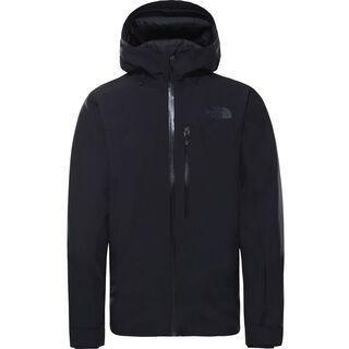 The North Face Men's Descendit Jacket tnf black