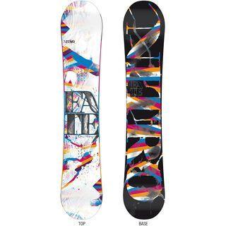 Nitro Fate Zero - Snowboard