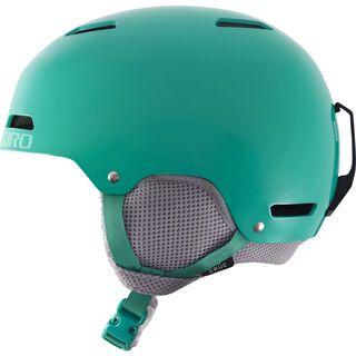 Giro Crüe, turquoise - Skihelm