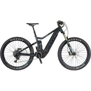 Scott E-Contessa Genius 720 2018 - E-Bike
