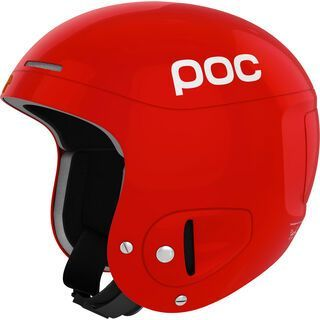POC Skull X, red - Skihelm