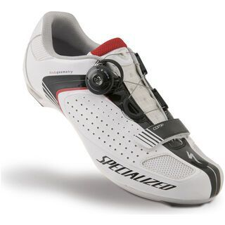 Specialized Comp, White - Radschuhe