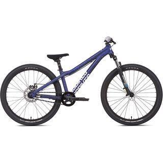NS Bikes Zircus 24 2020, night sky - Kinderfahrrad