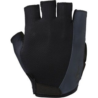 Specialized Body Geometry Sport Short Finger, black/carbon grey - Fahrradhandschuhe