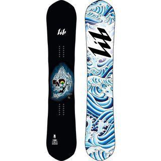 Lib Tech T-RAS 2020 - Snowboard