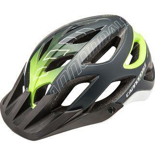 Cannondale Ryker, green - Fahrradhelm
