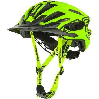 ONeal Q RL Helmet, neon yellow - Fahrradhelm
