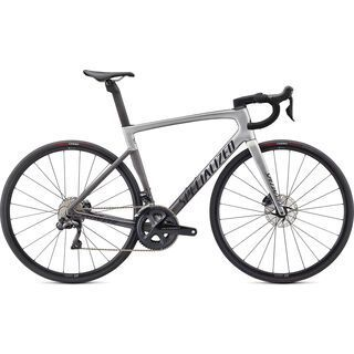 Specialized Tarmac SL7 Expert Ultegra Di2 light silver/smoke fade/black 2021