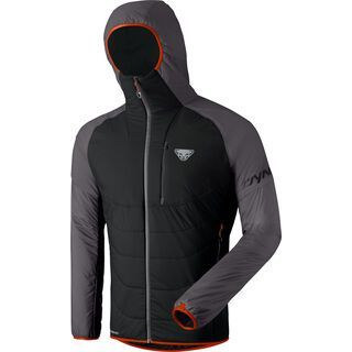 Dynafit Radical 2 Primaloft Men Hooded Jacket, magnet - Thermojacke