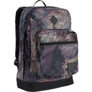 Burton Big Kettle Pack, earth print - Rucksack