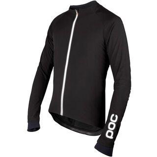 POC AVIP Softshell Jacket, nickel blue - Radjacke