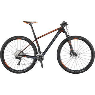 Scott Scale 710 2017 - Mountainbike