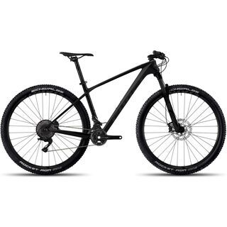 Ghost Lector 3 LC 29 2017, black - Mountainbike