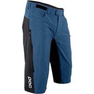 POC Resistance Enduro Mid Shorts, cubane blue - Radhose