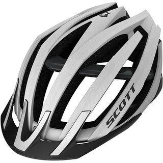 Scott Vanish Evo MTB, white matt - Fahrradhelm