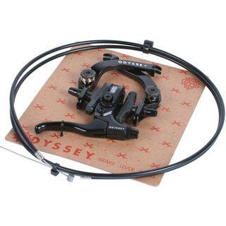 Odyssey Evo 2.5 Brake Kit, black - Bremse
