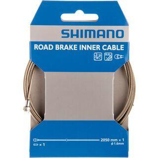 Shimano Road Edelstahl - 2.050 mm - Bremszug