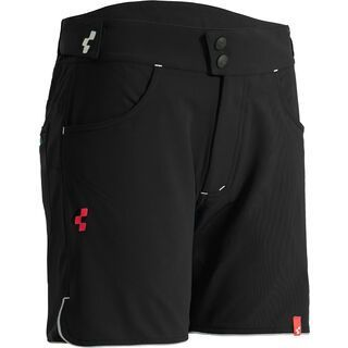 Cube Tour WLS Shorts, black - Radhose