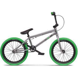 WeThePeople Curse 18 2016, raw - BMX Rad